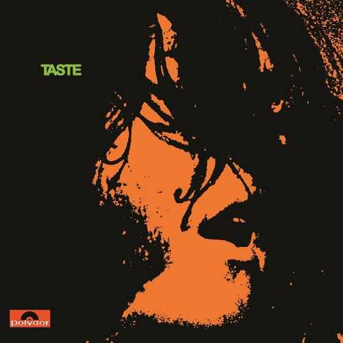 CD Shop - TASTE TASTE