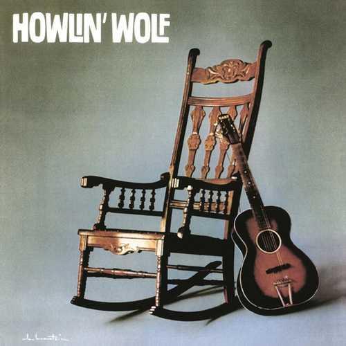 CD Shop - HOWLIN