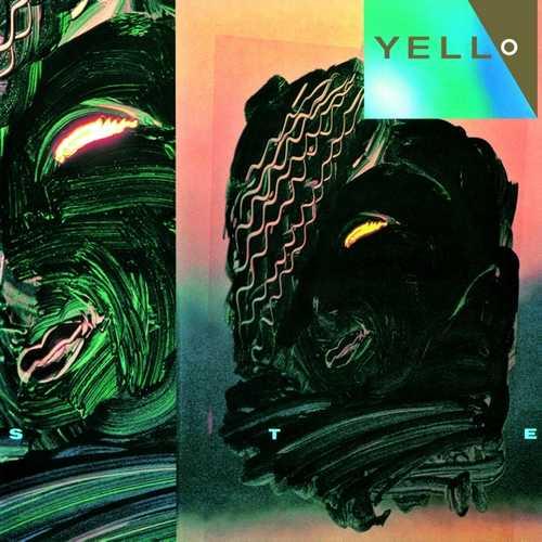 CD Shop - YELLO STELLA =REMASTERED=