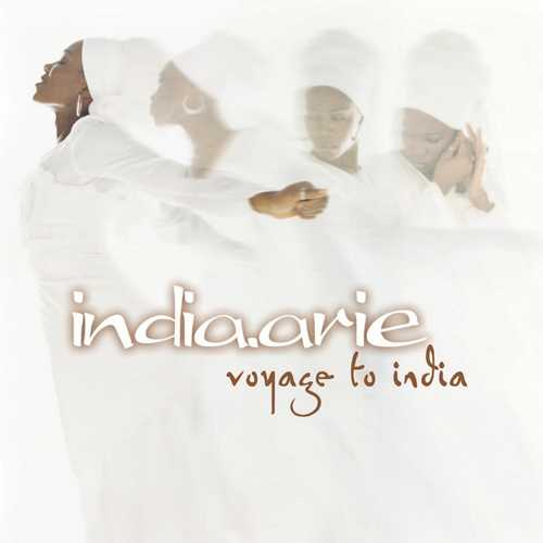 CD Shop - INDIA ARIE VOYAGE TO INDIA
