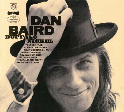 CD Shop - BAIRD, DAN BUFFALO NICKEL