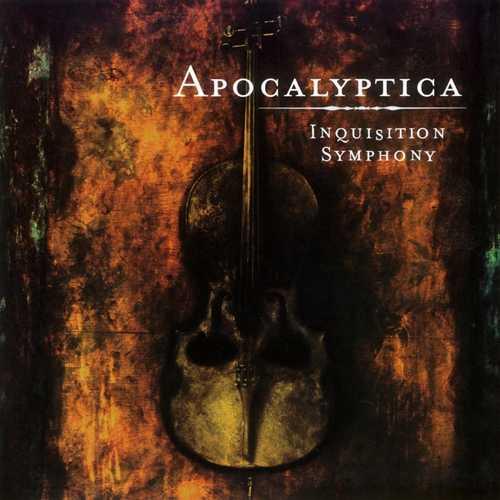 CD Shop - APOCALYPTICA INQUISITION SYMPHONY -HQ-