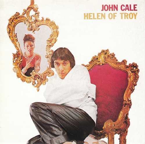 CD Shop - CALE, JOHN HELEN OF TROY