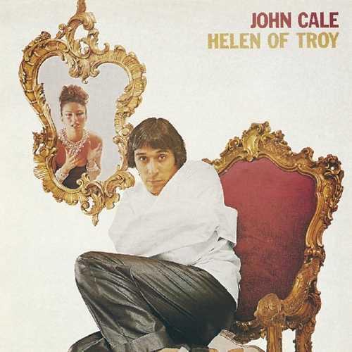 CD Shop - CALE, JOHN FEAR