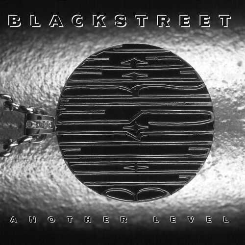 CD Shop - BLACKSTREET ANOTHER LEVEL -HQ-