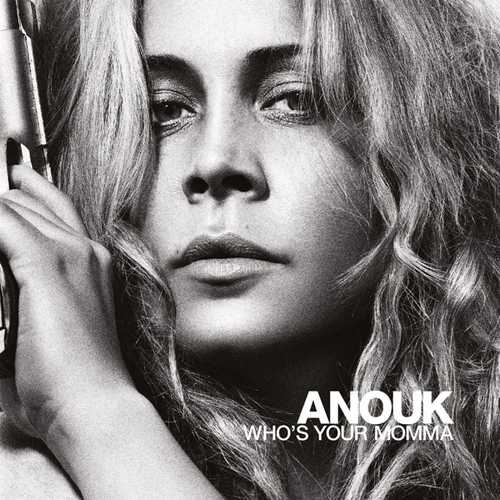 CD Shop - ANOUK WHO