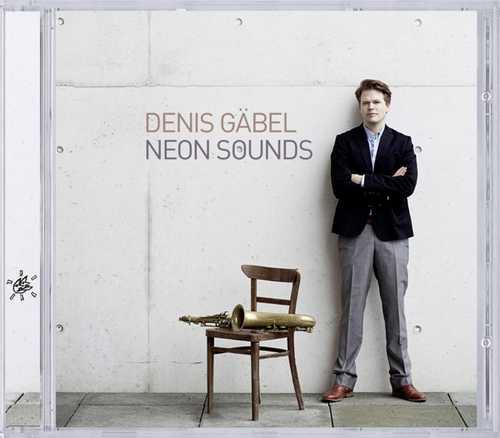 CD Shop - GABEL, DENIS NEON SOUNDS