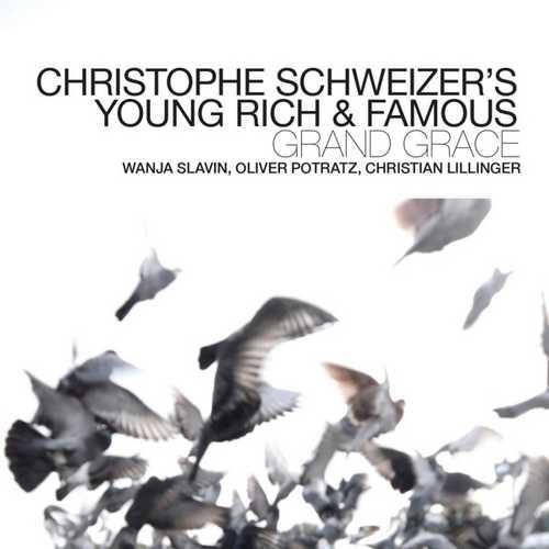 CD Shop - YOUNG RICH & FAMOUS GRAND GRACE