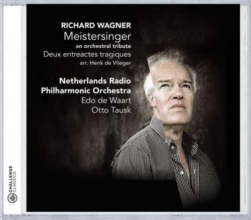 CD Shop - WAART, EDO DE MEISTERSINGER:AN ORCHESTRAL TRIBUTE