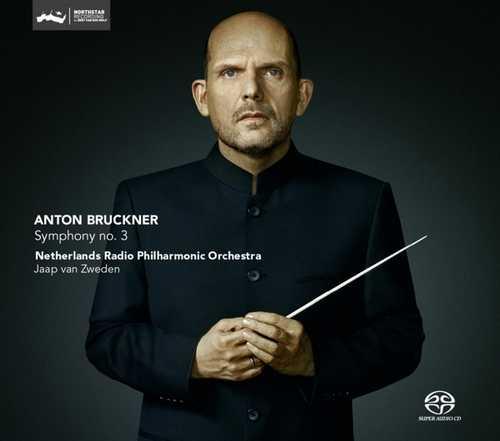 CD Shop - BRUCKNER, A. Symphony No.3