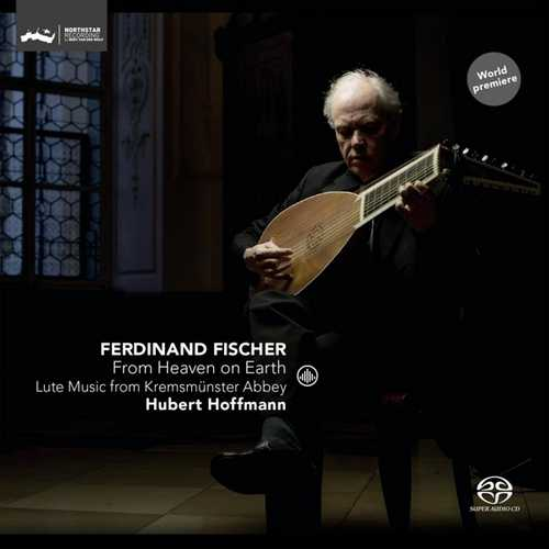 CD Shop - FISCHER, F. From Heaven On Earth