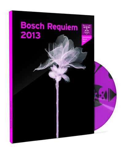 CD Shop - ZUIDAM/LIGETI/FRESCO BOSCH REQUIEM 2013/LUX AE