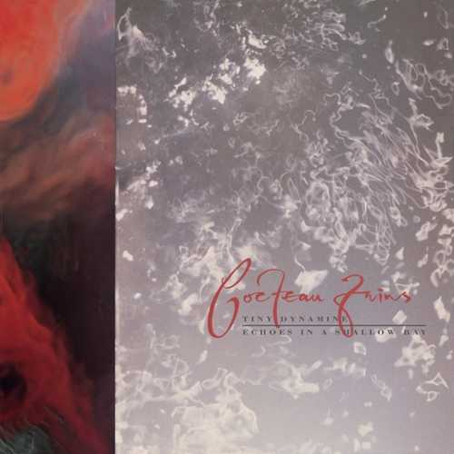 CD Shop - COCTEAU TWINS Blue Bell Knoll (Tiny Dynamine &...)