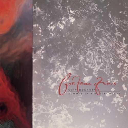 CD Shop - COCTEAU TWINS Blue Bell Knoll (Tiny Dynamine &...)