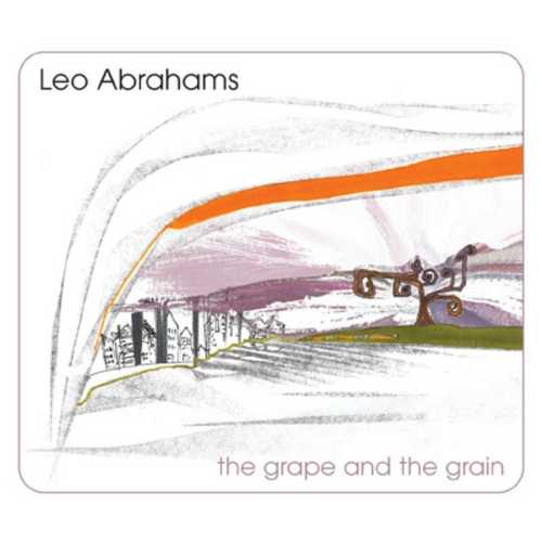 CD Shop - ABRAHAMS, LEO GRAPE & THE GRAIN