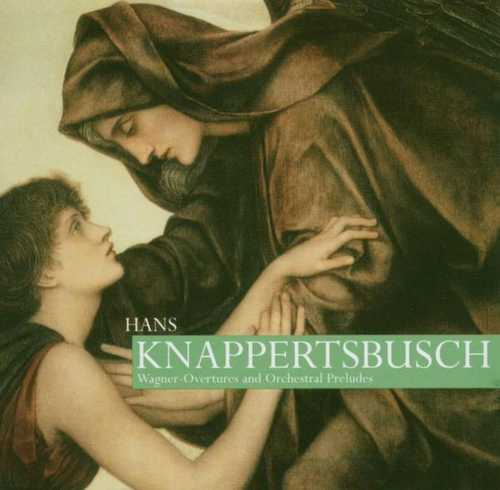 CD Shop - WAGNER, R. OVERTURES & ORCH.PRELUDES