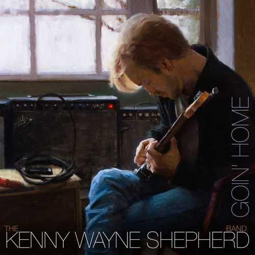CD Shop - SHEPHERD, KENNY WAYNE GOIN