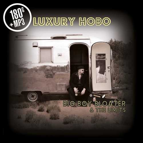 CD Shop - BIG BOY BLOATER & THE LIM LUXURY HOBO