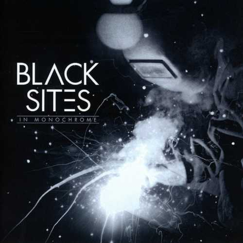 CD Shop - BLACK SITES IN MONOCHROME