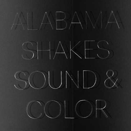 CD Shop - ALABAMA SHAKES SOUND & COLOR