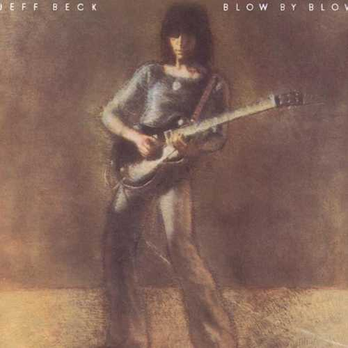 CD Shop - BECK, JEFF BLOW BY BLOW