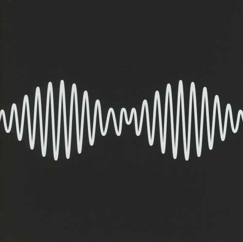 CD Shop - ARCTIC MONKEYS AM