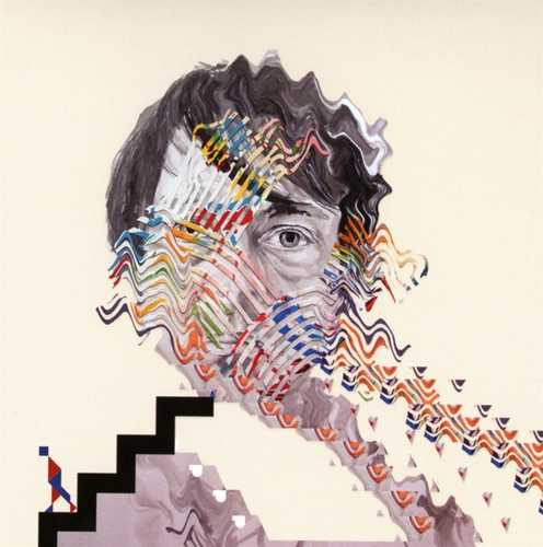 CD Shop - ANIMAL COLLECTIVE Painting With