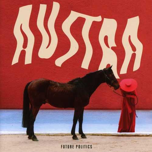 CD Shop - AUSTRA Future Politics