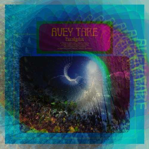 CD Shop - AVEY TARE Eucalyptus