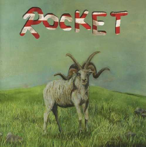 CD Shop - (SANDY) ALEX G Rocket
