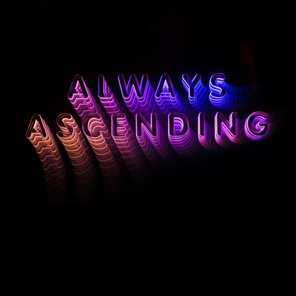 CD Shop - FRANZ FERDINAND ALWAYS ASCENDING