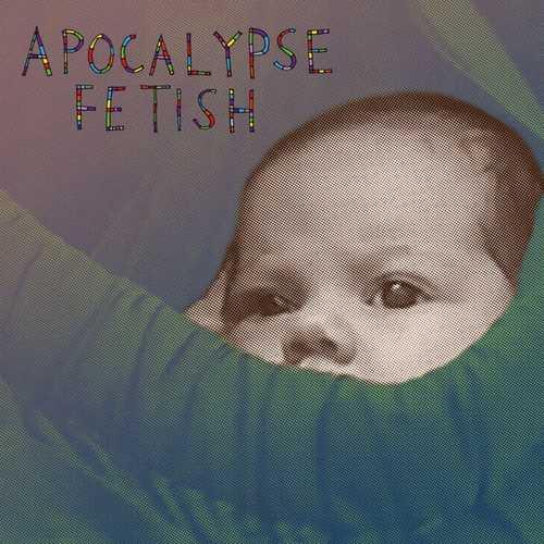 "CD Shop - BARLOW, LOU ""APOCALYPSE FETISH EP-10""""-"""