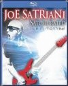 CD Shop - SATRIANI, JOE SATCHURATED: LIVE IN..