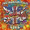 CD Shop - BONAMASSA, JOE BRITISH.. -COLOURED-