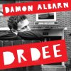 CD Shop - ALBARN, DAMON DR DEE