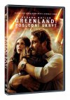 CD Shop - FILM GREENLAND: POSLEDNI UKRYT