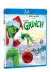 CD Shop - GRINCH BD