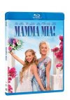 CD Shop - MAMMA MIA! BD