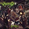 CD Shop - ABORTED RETROGORE -LP+CD-