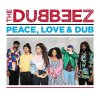 CD Shop - DUBBEEZ PEACE, LOVE.. -COLOURED-