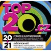CD Shop - RUZNI/POP NATIONAL TOP20.CZ 2021/1