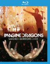 CD Shop - IMAGINE DRAGONS SMOKE + MIRRORS LIVE