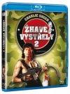 CD Shop - ŽHAVé VýSTřELY 2