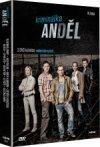 CD Shop - 3 DVD KRIMINáLKA ANDěL IV. řADA