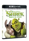 CD Shop - SHREK 2BD (UHD+BD)