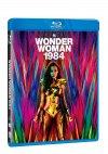 CD Shop - WONDER WOMAN 1984 BD