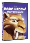 CD Shop - DOBA ľADOVá 3 (SK)