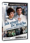 CD Shop - JAK UTOPIT DR. MRáčKA ANEB KONEC VODNíKů V ČECHáCH (REMASTEROVANá VERZE)
