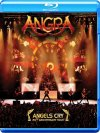CD Shop - ANGRA ANGELS CRY 20TH ANNIVERSARY LIVE