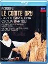 CD Shop - BARTOLI CECILIA LE COMTE ORY